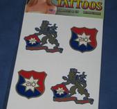 Tatueringar (gnuggisar)
